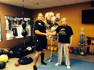 One-to-One Workout for Diabetics in La Mesa